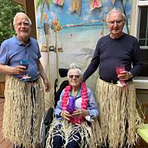 dementia and living a good life