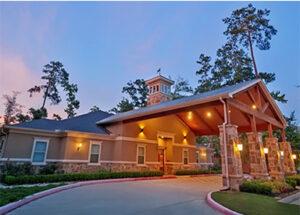 perfect senior living facility