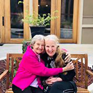 choosing assisted living facility for your relative
